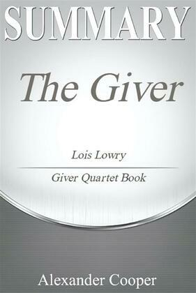 Summary of The Giver