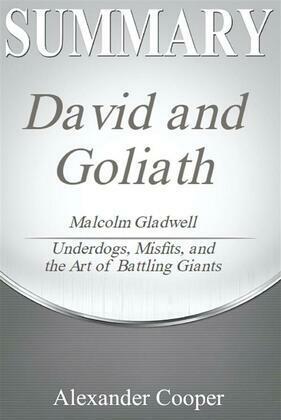 Summary of David and Goliath