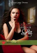 Le stanze segrete di Lia