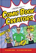 Awesome Minds: Comic Book Creators