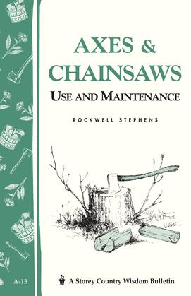 Axes & Chainsaws