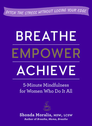Breathe, Empower, Achieve