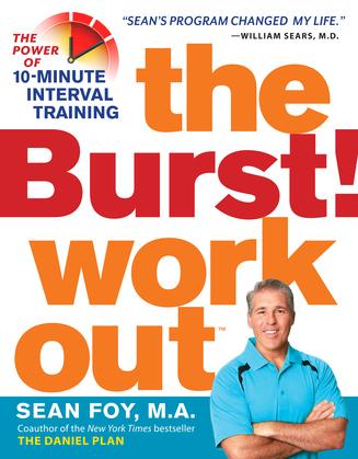 The Burst! Workout