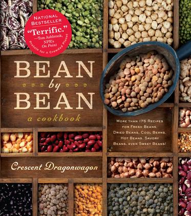 Bean by Bean: A Cookbook