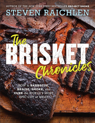 The Brisket Chronicles