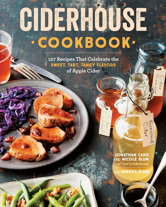 Ciderhouse Cookbook
