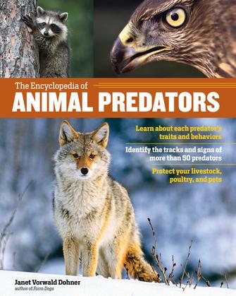 The Encyclopedia of Animal Predators