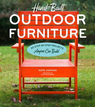 Hand-Built Outdoor Furniture