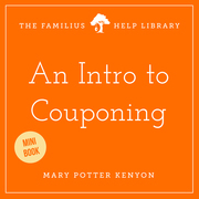 An Intro to Couponing