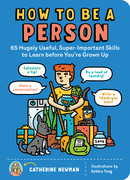 How to Be a Person
