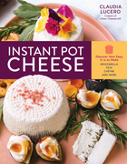 Instant Pot Cheese