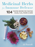 Medicinal Herbs for Immune Defense
