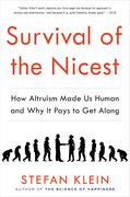 Survival of the Nicest