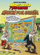 Misión por España (Magos del Humor 208)