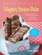 Quick & Easy Vegan Bake Sale