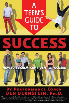 A Teen's Guide to Success