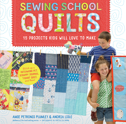 Sewing School ® Quilts