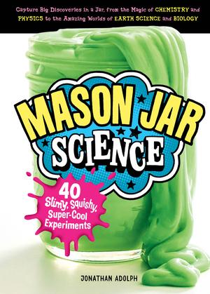 Mason Jar Science