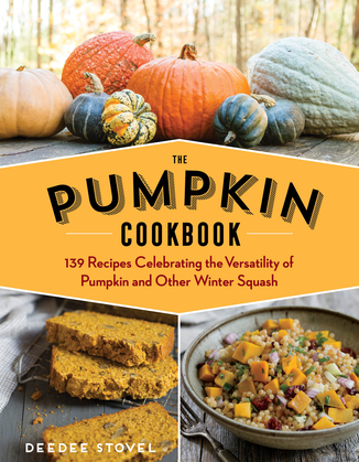 The Pumpkin Cookbook, 2nd Edition