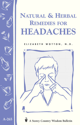 Natural & Herbal Remedies for Headaches