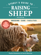 Storey's Guide to Raising Sheep, 5th Edition