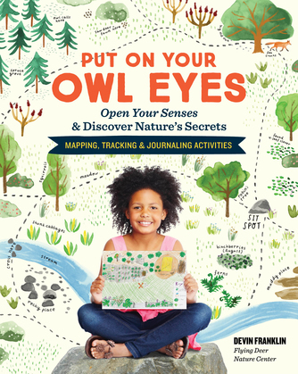 Put On Your Owl Eyes