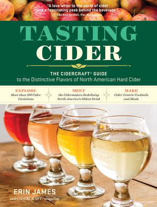 Tasting Cider