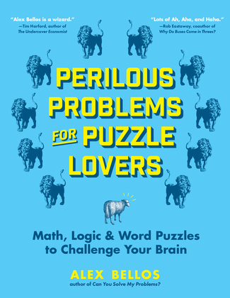 Perilous Problems for Puzzle Lovers