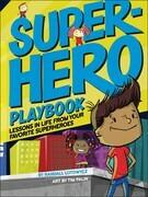 Superhero Playbook