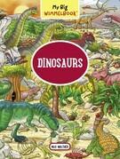 My Big Wimmelbook—Dinosaurs