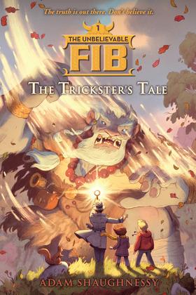 The Unbelievable FIB 1