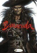 Barracuda - Volume 2 - Scars