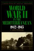 World War II in the Mediterranean, 1942–1945