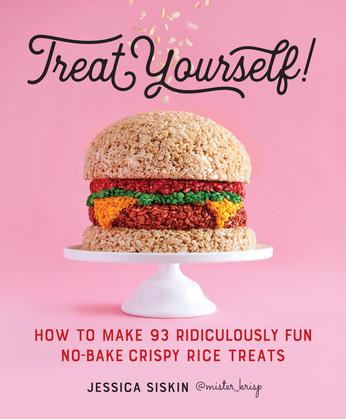 Treat Yourself!