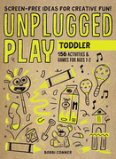 Unplugged Play: Toddler