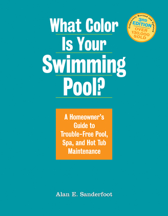 What Color Is Your Swimming Pool?