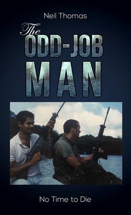 TheOdd-Job Man