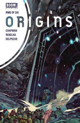 Origins #5