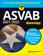 2021 / 2022 ASVAB For Dummies