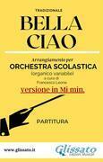 Bella Ciao - partitura smim (Mi min.)