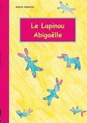 Le Lapinou d'Abigaëlle