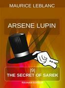 The Secret of Sarek