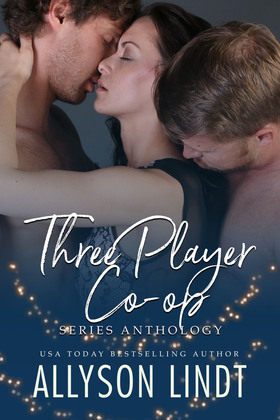 Three Player Co-op Series Anthology