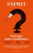 Esprit - Science sans confiance