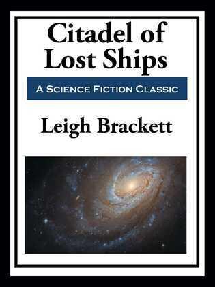 Citadel of Lost Ships