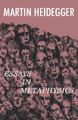 Essays in Metaphysics