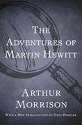 The Adventures of Martin Hewitt