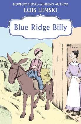 Blue Ridge Billy