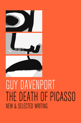 The Death of Picasso