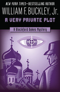 A Very Private Plot